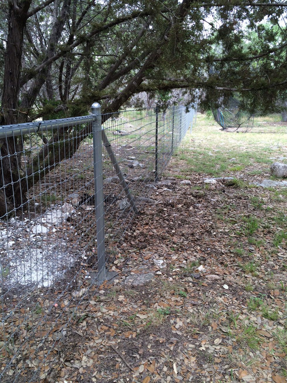 Ranch and Farm Fencing | B.C. Fence