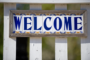 B.C. Fence – Welcome