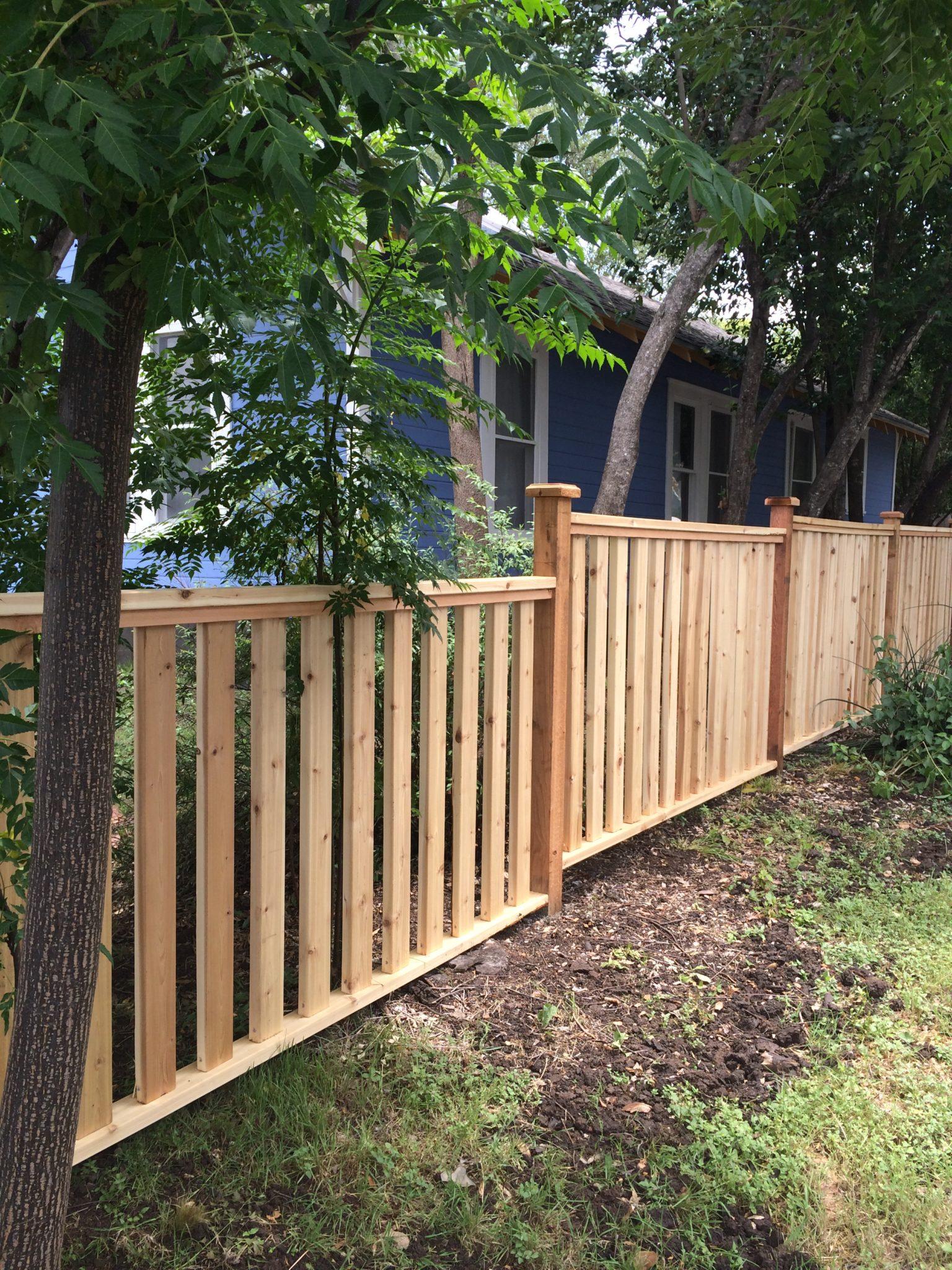 Custom Fence Service B C Fence