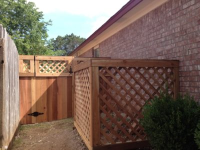 Why B.C. Fence Should Install Your Fence