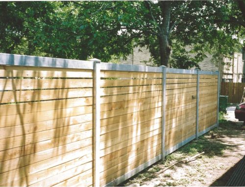 What to Know Before Installing a Fence