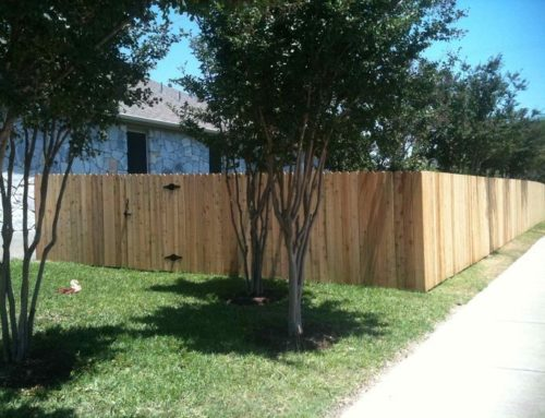 What Do I Need to Know When I Hire a Fence Contractor?