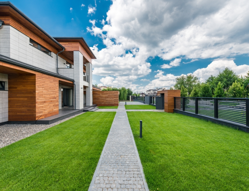How to Choose Perfect Fence for Your Residential Space
